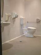 disabled bathroom layouts